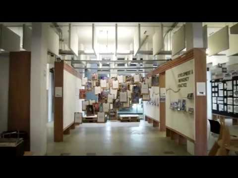 Architecture End of Year Show 2014 - Oxford Brookes University