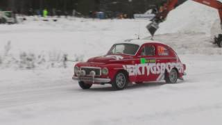 Rally Sweden Historic 2013