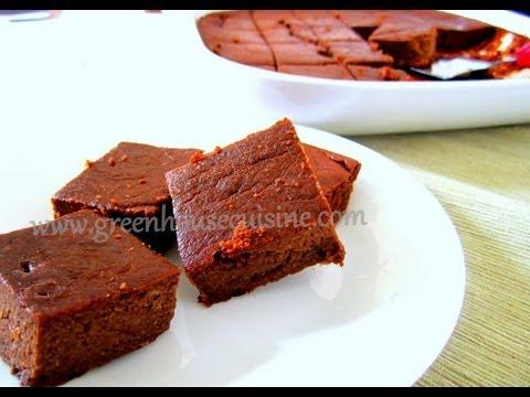 brownies -low fat low cal recipe