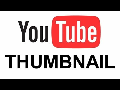How to Add a Custom Thumbnail to your YouTube Videos|Easy|2018|No Partnership|
