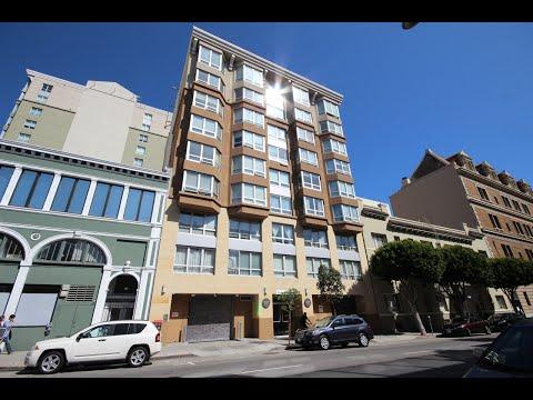 San Francisco studio apartment for Rent   650 Turk St