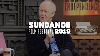 Download Cinema Cafe with John Lithgow Video