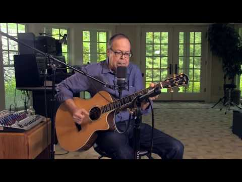 Paul Simon - Fifty Ways To Leave Your Lover (Acoustic Guitar & Vocal Cover)