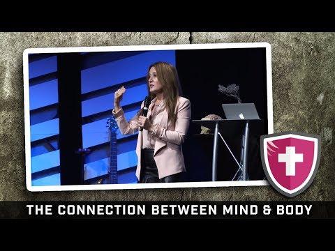 Dr. Caroline Leaf - Mind & Body
