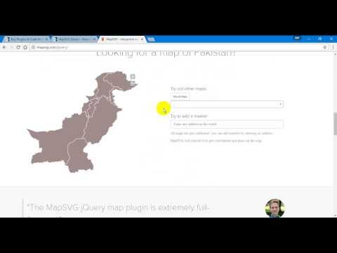 MapSVG jQuery   Responsive Vector Maps, Floorplans, Interactive SVG Images