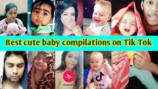 Image of: August 2018 Cute Baby Funny Videos Funny Baby Vines Tik Tok musically Videos For Activism Funniest Baby Vines Videos 9tubetv