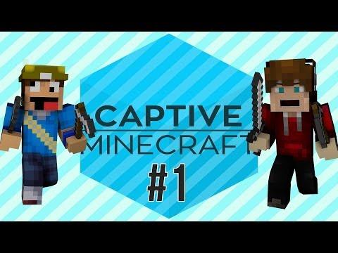 Captive Minecraft: Episode 1 |