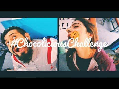 Bekaar Films does the #ChocoliciousChallenge