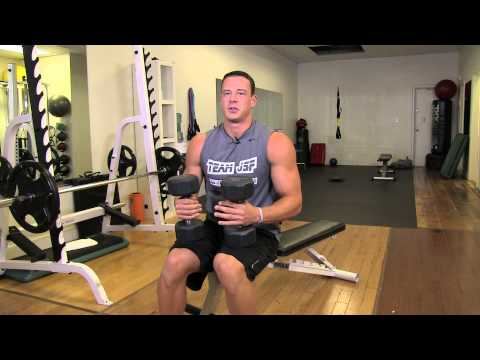 Weightlifting for the Outer & Lower Pecs : Exercise Routines & Benefits