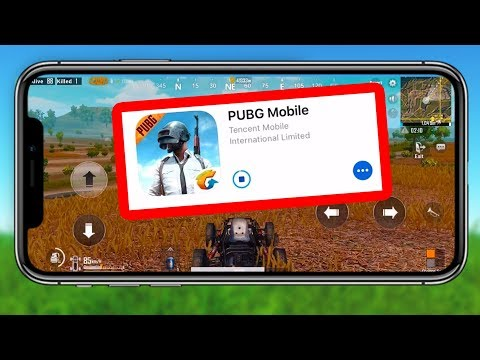 PUBG MOBILE is RELEASED! iOS & Android Gameplay (PUBG Mobile)