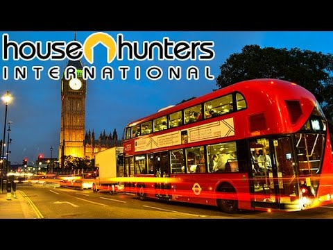House Hunters International London