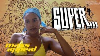 SUPER: Princess Nokia