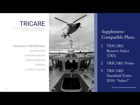 Why Brokers Offer TRICARE Supplement Insurance as a Voluntary Benefit