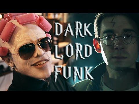 Dark Lord Funk - Harry Potter Parody of
