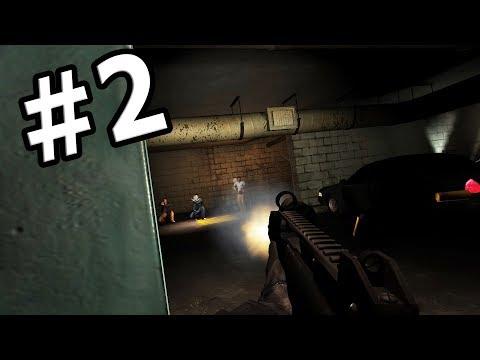 SWAT 4 - Let's Play ITA (Parte 2) NIGHTCLUB LA BAMBA!