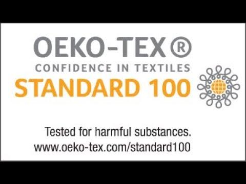 OEKO TEX Standard 100 What is It? Test and certification procedure!