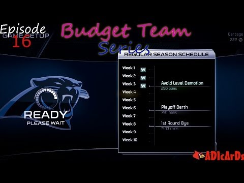 Madden 25 Ultimate Team | Dummy Mistakes | MUT 25 Budget Team