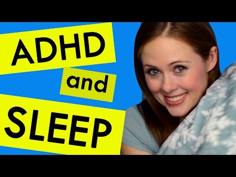 How to Get to Sleep When You Have ADHD