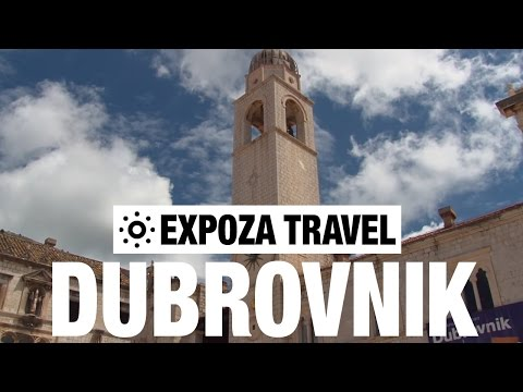 Dubrovnik (Croatia) Vacation Travel Video Guide