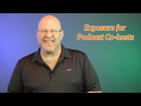 Exposure for Podcast Co-hosts - Entertainment Law Asked & Answered