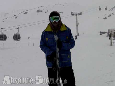 Ftwo TNT snowboard 2011 Uk Shop Buy Review