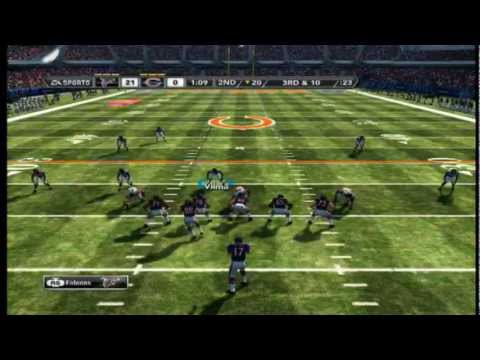 No Fantasy Draft in Madden 13? | Madden 12 Franchise Ep. 1