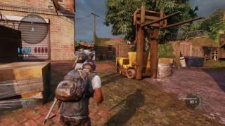 The Last of Us™ Remastered Water Tower with AdamRAYAS