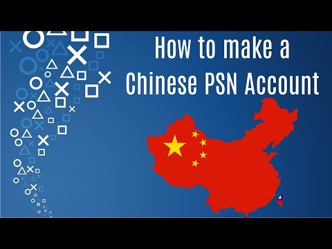 How to create a Chinese PSN account for free PSVR demos | Level 2torial | Mini-Series 3/6