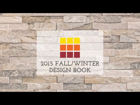 Tile Designs For Any Room - Fall & Winter Room Design #2