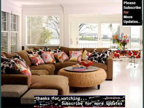 Indoor Wicker Sofa | Wicker Furniture Ideas