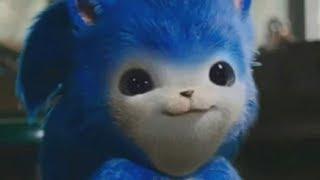 New Sonic fix leaked