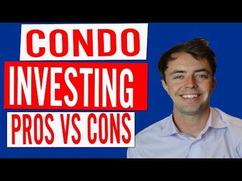 Condo Investing: Pros Vs Cons (W/ Due Diligence Tips)