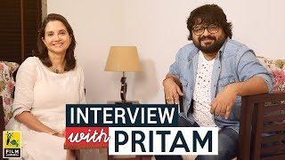 Pritam Interview with Anupama Chopra | Jab Harry Met Sejal | Ae Dil Hai Mushkil