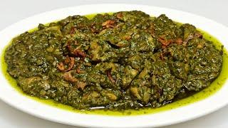 Chicken Haryali Curry   Green Chicken Curry   Hare Masale ka Murgh   Chef Ashok