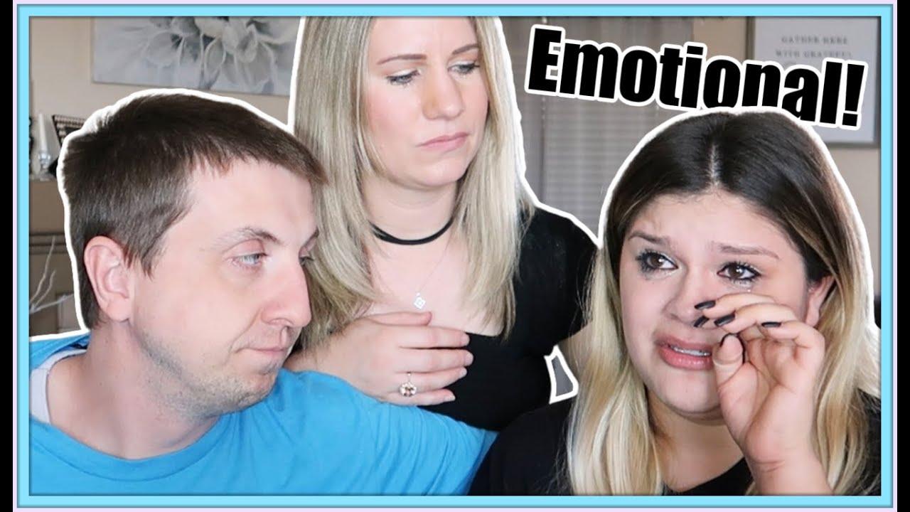 Melinda's Adoption Story | Foster Care and Adoption | Emotional