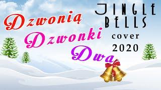 Miloman Music - DZWONIĄ DZWONKI DWA [ Jingle Bells po polsku 2019 ] remix / cover / przeróbka