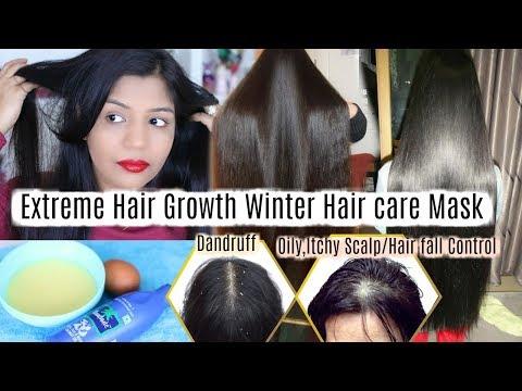 Winter Hair Care Mask Get Soft Silky Shiny Healthy Hair   SuperPrincessjo