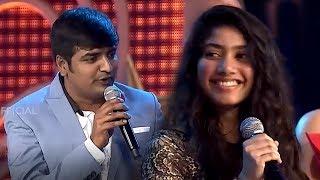 Download Comedian Sathish Making Fun of Sai Pallavi Video