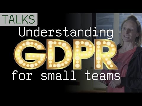 GDPR: What it means and compliance