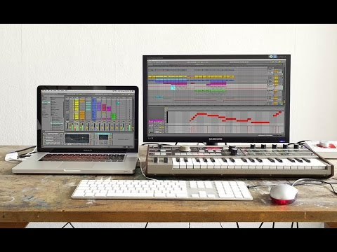 Ableton Live Tutorial - Groove, Shuffle & Swing