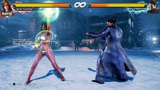 Tekken 7 - Katarina Ranked Matches 18/06/19 - PlayingItNow