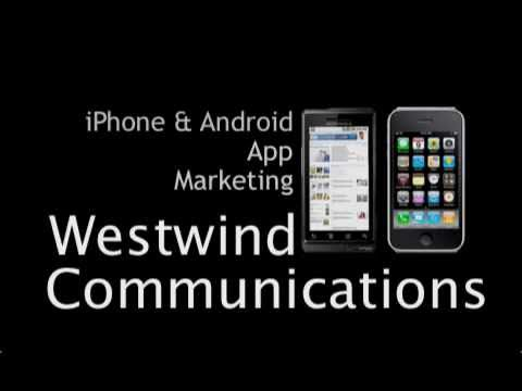 iPhone App Marketing ~ Android App Publicity ~ Smartphone App Reviews
