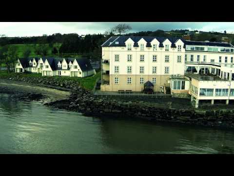 Redcastle Hotel, Inishowen, Co. Donegal, Ireland
