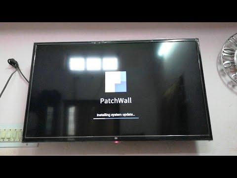 How to Update Mi Smart TV 4A, 4C, 4X (Latest OS Update 2019)