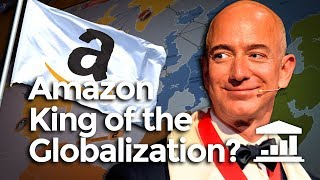 Can AMAZON be More Powerful than a State? - VisualPolitik EN