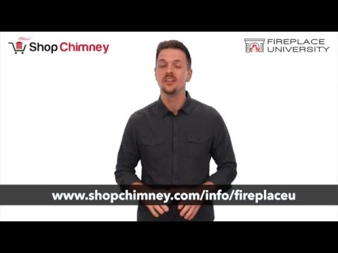 Fireplace U 102: All About Gas Fireplaces