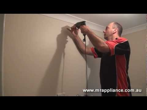 How To Hang and Install A Clothes Dryer and Tumble Dryer in Your home