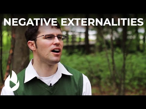 Negative Externalities and the Coase Theorem - Learn Liberty