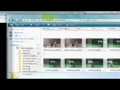 How to make legos fly tutorial: Bafran