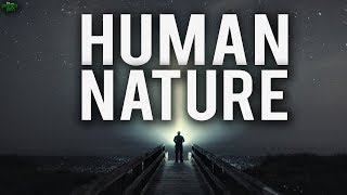 The True Nature Of Most Humans (Heart Touching Recitation)